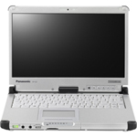 Panasonic Cf-c2ccazfcm 12.5-inch Semi-rugged Laptop