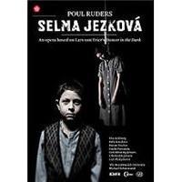 Ruders - Selma Jezkova - Lars Von Trier's Dancer In The Dark