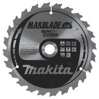 Makita Makblade Plus Mitre Saw Blade 305mm x 100 Teeth 30mm Bore