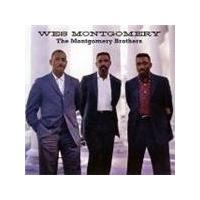 Wes Montgomery - Montgomery Brothers, The (Music CD)