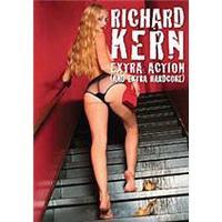 Richard Kern - Extra Action And Extra Hardcore