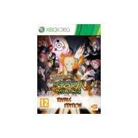 Naruto Shippuden: Ultimate Ninja Storm Revolution! - Day One Rivals Edition