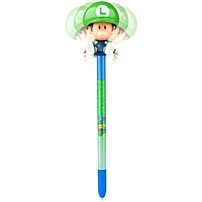 Power A Baby Luigi Bobblehead Stylus 617885962400