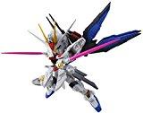 """Bandai Tamashii Nations NXEDGESTYLE [MS Unit] Strike Freedom Gundam """"Gundam Seed"""" Action Figure"""