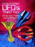 Cut & Assemble Ufos That Fly: 8 Full-color Models