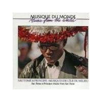 Various Artists - Sao Tome & Principe - Music From Sao Tome & Principe
