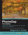 This book is for web developers who want to be productive in the mobile market quickly