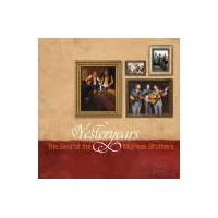 The McPeak Brothers - Yesteryears: The Best of the McPeak Brothers