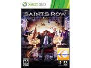 Pre-owned Saints Row Iv  Xbox 360