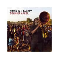 Tiken Jah Fakoly - Dernier Appel (Music CD)