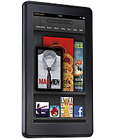 Amazon Kindle Fire Kndfr8wifi Tablet Pc - 8 Gb Memory - 7-inch Multi-touch Color Display - Wi-fi - Black