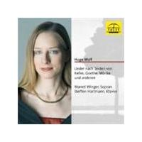 Hugo Wolf - Leider (Winger, Hartmann)
