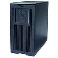 Apc Smart-ups Xl Sua3000xli 3000va Tower Ups - Lead-acid Battery - Db-9 Rs-232 Serial