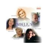 Jean Sibelius - Five-Star Sibelius Celebration (Mattila, Groop, Hynninen) (Music CD)