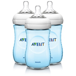 """Avent SCF693/39, The Philips Avent SCF693/39 is set of natural baby bottles designed for an enjoyable and easy feeding experience"