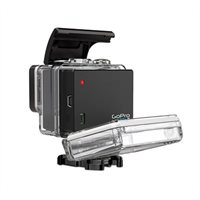 Gopro Battery Bacpac (h4, H3 , H3) By Gopro