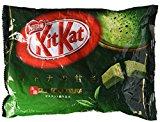 Nestle, KitKat Maccha Green Tea Flavor 4.9oz Japan Import