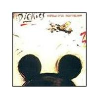 Dickies (The) - Stukas Over Disneyland [Remastered]