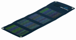 Brunton Solaris Usb 4 Watt Solaris Foldable Solar Panel