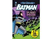 The Joker's Dozen Dc Super Heroes: You Choose Stories: Batman