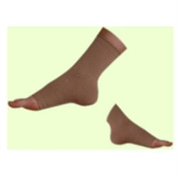 Juzo 3512AB 6 Dynamic Ankle Support 30-40 mmHg Garment