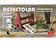 Tree Of Knowledge Detectolab Kit By Elenco Electronics