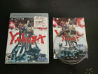 Yakuza: Dead Souls (Sony PlayStation 3, 2012) Complete in box