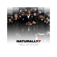 Naturally 7 - Wall Of Sound (Music CD)