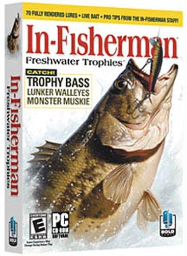 In-Fisherman Freshwater Trophies