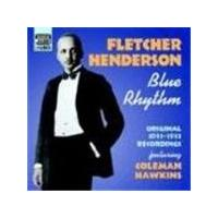 Fletcher Henderson - Fletcher Henderson Vol.1 (Blue Rhythm - Original Recordings 1931-1933)