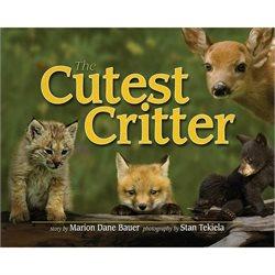 The Cutest Critter