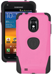 Trident Galaxy S Ii Epic 4g Aegis Case - Pink Aegis Case For Galaxy S