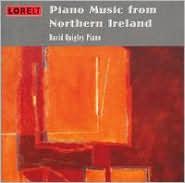 Piano Music from Northern Ireland