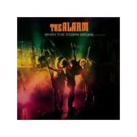 Alarm (The) - When the Storm Broke (Music CD)