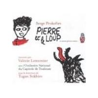 Various Composers - Peter And The Wolf (Sokhiev) [Cd   Book] (Music CD)