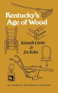 The old tools and wooden objects illustrated in this book are homely reminders of a time when the majestic forests of the frontier were the source not only of the pioneer's house, barn, and fences, but of his children's toys, his wife's egg basket, and a hundred other necessities and pleasures