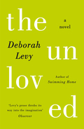 The Unloved is a hypnotising novel by the Man Booker-shortlisted writer Deborah Levy.A group of hedonistic West European tourists gather to celebrate Christmas in a remote French chateau