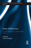 The multi-layered political system of the European Union offers a unique environment for the study of comparative democracy