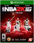 B Be the Story  b  br    br   The NBA 2K franchise is back with the most true to life NBA experience to date with NBA 2K16
