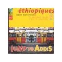 Various Artists - Ethiopiques Vol.15 (Jump To Addis)
