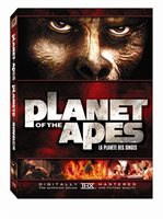 Planet Of The Apes (1968) (ws)