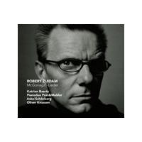Robert Zuidam: McGonagall-Lieder (Music CD)