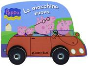 Peppa Pig: La Macchina Nuova