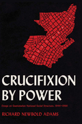Crucifixion By Power