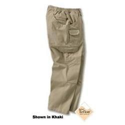 Men's Elite Pant 32x32 Khaki - Men's Elite Pant
