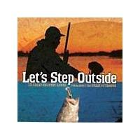 Various Artists - Lets Step Outside (Music CD)