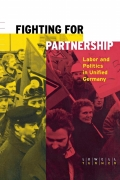 Fighting For Partnership