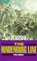 Hindenburg Line: Arras-St. Quentin
