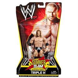 WWE FIGURE AST