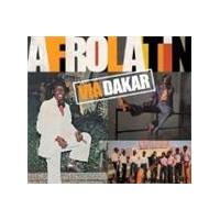 Various Artists - AfroLatin - Via Dakar (Music CD)